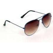 Igypsy Rectangular Sunglasses(Grey)