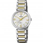Reloj F20213/1 Plateado Festina Mujer Mademoiselle Festina