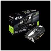 Asus GEFORCE GTX 1060 6GB GDDR5