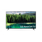 "TV LED, LG 49"", 49SM8500PLA, Smart, webOS 4.5, 4K Active HDR DTS Virtual:X, WiFi, UHD 4K"