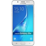 "Telefon Mobil Samsung Galaxy J5 (2016) J5108, Procesor Quad-Core 1.2GHz, Super AMOLED Capacitive touchscreen 5.2"", 2GB RAM, 16GB Flash, 13MP, Wi-Fi, 4G, Dual Sim, Android (Alb) + Cartela SIM Orange PrePay, 6 euro credit, 4 GB internet 4G, 2,000 minute nat"