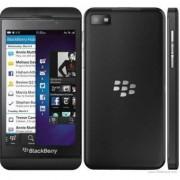 BlackBerry Z10 4G (16GB ROM 2GB RAM Black)(Refurbished)