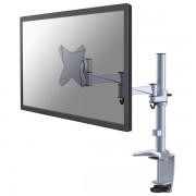 """Newstar - FPMA-D1330SILVER 30"""" Plata soporte de mesa para pantalla plana"""