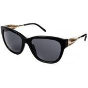 Burberry BE4203 Gabardine Sunglasses 300187