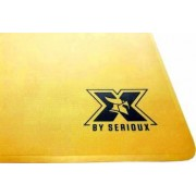 Mouse pad X by SERIOUX Orrin Gold