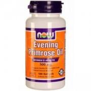 Масло от Вечерна Иглика - Evening Primrose Oil - 100 гел капсули - NOW FOODS, NF1750