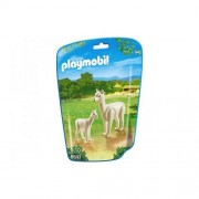 Playmobil - Alpaca cu pui