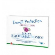 Recordati Spa Eumill Protection Stress Visivi 2 Bustine