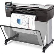 Plotter Cerneala Hp A1 24 inch Designjet Mfp T830