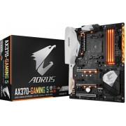 Gigabyte Aorus GA-AX370-GAMING K5 alaplap