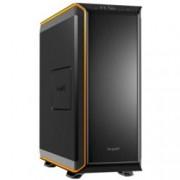 Кутия Be Quiet Dark Base 900, E-ATX/XL-ATX/ATX/M-ATX/Mini-ITX, 2x USB 3.0, оранжева, 750W захранване Be Quiet Dark Power PRO 11