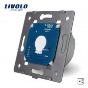 Modul intrerupator cap scara / cruce touch LIVOLO