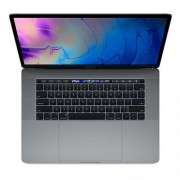 Apple MacBook Pro 15'' Touch Bar Core i7 2.6GHz 16GB 512GB Space Gray SK (2018)