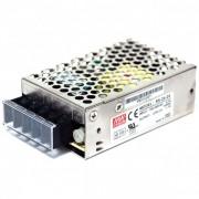 LED tápegység Mean Well RS-25-12 25W 12V