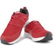 Puma Aril Men Running Shoes For Men(Red)