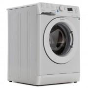 Indesit BWA81483XSUK Washing Machine - Silver