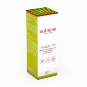 Nutrisan Meladormil (Melatonina lichida picaturi) 30 ml
