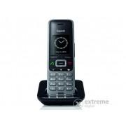 Telefon dect Gigaset S650H PRO, grafit