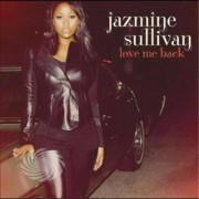 Video Delta Sullivan,Jazmine - Love Me Back - CD