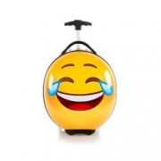 Troler ABS Copii - Lol Smiley Face