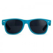 Confetti Cool Favour Sunglasses - Light Blue