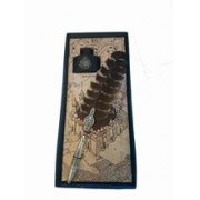 Jucarie Harry Potter Quill And Ink Pot Holder