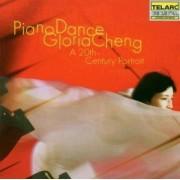 Gloria Cheng - Piano Dance (0089408054921) (1 CD)