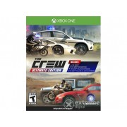 Joc software The Crew Ultimate Edition Xbox One