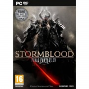 Joc PC Square Enix Final Fantasy XIV Online Stormblood