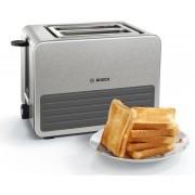 Bosch Toaster TAT7S25, 2 kurze Schlitze, für 2 Scheiben, 1050 W
