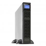 UPS on-line Powerwalker, baterie 2 x 12 V / 9 Ah, 1000 VA, 800 W
