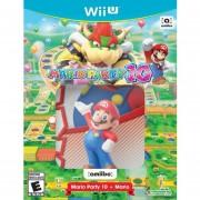 Mario Party 10 + Amiibo para Wii U