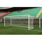 Plase porti fotbal fixe 7.5x2.5 m - fir 4 mm
