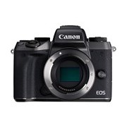 Canon EOS M5 24.2 Megapixel Mirrorless Camera Body Only