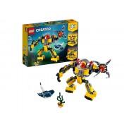 31090 Robot subacvatic