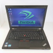 Lenovo Thinkpad T430 felújított laptop Intel Core i5-3340M Nvidia Windows 10 Pro