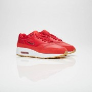 Nike Wmns Air Max 1 Premium Sc Gym Red/Gym Red/Speed Red