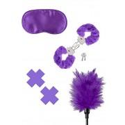 Fetish Fantasy Purple Passion Kit