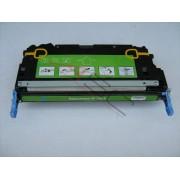 HP Cartucho de tóner para HP Q7581A / 503A cyan compatible (marca ASC)