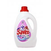 Savex Detergent lichid 1.1 L 20 spalari 2in1 Color