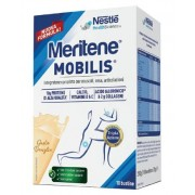 Nestle' It.Spa(Healthcare Nu.) Meritene Mobilis Gusto Vaniglia 10 Bustine Da 20 G