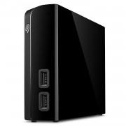 Seagate 6TB Backup Plus Hub USB 3.0 Desktop 3.5 Inch External Hard ...