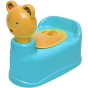 Gold Dust's Baby Traning Potty Seat - Blue