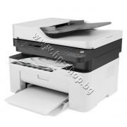 Принтер HP Laser 137fnw mfp, p/n 4ZB84A - HP лазерен принтер, копир, скенер и факс