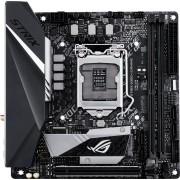 Asus ROG STRIX B360-I GAMING moederbord LGA 1151 (Socket H4) Mini ITX Intel® B360