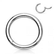 Septum piercing ring high quality 8mm