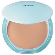 Shiseido Matující kompaktní make-up Pureness SPF 15 (Matifying Compact Oil-Free) 11 g 10 Light Ivory