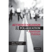 Authoritarianism and Polarization in American Politics