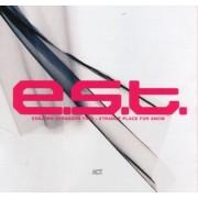 Muzica CD - ACT - Esbjorn Svensson Trio: Strange Place For Snow