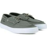 Vans CHAUFFEUR SF Men Sneakers For Men(Grey, White)